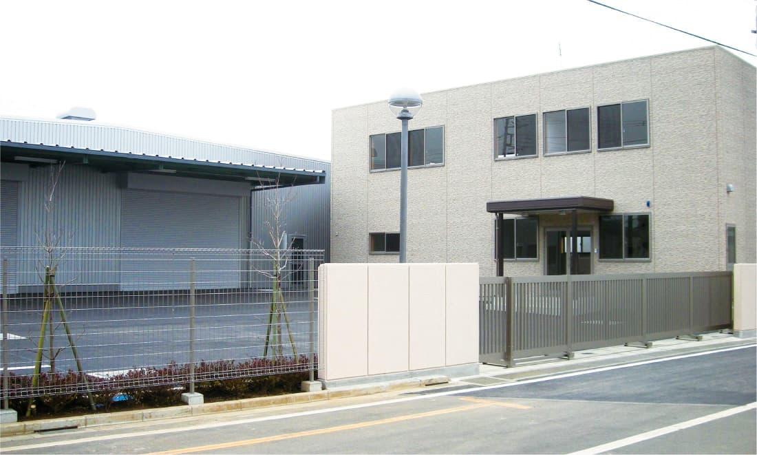 東日本営業所 / 関東工場