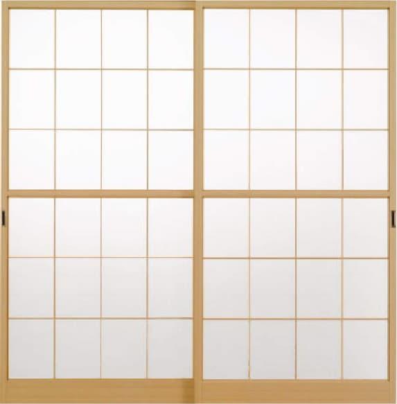 ガラス戸(NKシリーズ)